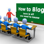 Blogging Without Burning Out